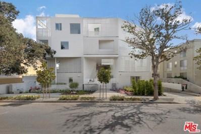 1030 N Kings Road UNIT 405, West Hollywood, CA 90069 - MLS#: 19431446