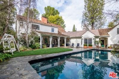 315 COMSTOCK Avenue, Los Angeles, CA 90024 - MLS#: 19431504