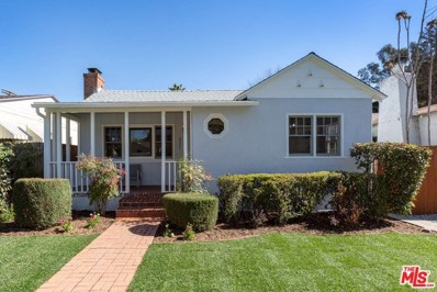 4321 EDENHURST Avenue, Los Angeles, CA 90039 - MLS#: 19431560