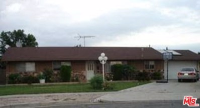 17138 Citron Court, Fontana, CA 92335 - MLS#: 19431564