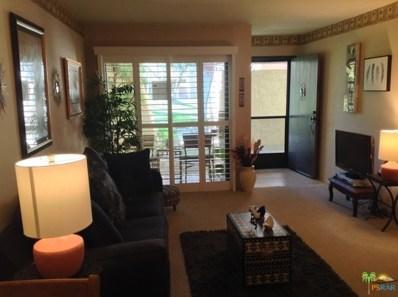 2810 N Arcadia Court UNIT 108, Palm Springs, CA 92262 - MLS#: 19431586PS