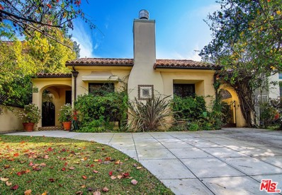 466 S ALMONT Drive, Beverly Hills, CA 90211 - MLS#: 19431610