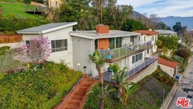 3741 EFFINGHAM Place, Los Angeles, CA 90027 - MLS#: 19431688