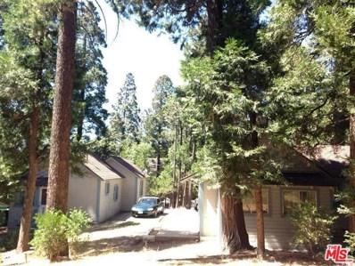 23681 SCENIC Drive, Crestline, CA 92325 - MLS#: 19431748