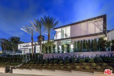 1029 HANOVER Drive, Beverly Hills, CA 90210 - MLS#: 19431846
