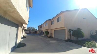 1126 W 228TH Street UNIT 10, Torrance, CA 90502 - MLS#: 19431908