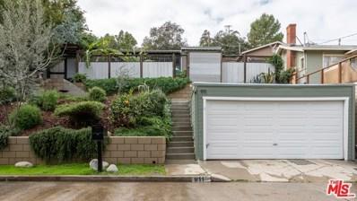 911 CRESTWOOD Terrace, Los Angeles, CA 90042 - MLS#: 19432022
