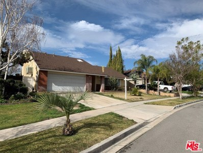 7348 KAMLOOPS Avenue, Fontana, CA 92336 - MLS#: 19432048