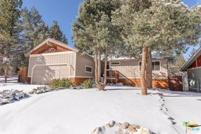 345 DOWNEY Drive, Big Bear, CA 92314 - #: 19432102PS
