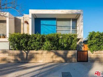 4300 PERLITA Avenue, Los Angeles, CA 90039 - MLS#: 19432110