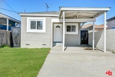 8231 Wilbarn Street, Paramount, CA 90723 - MLS#: 19432156