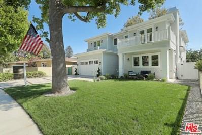 7835 HENEFER Avenue, Los Angeles, CA 90045 - MLS#: 19432268