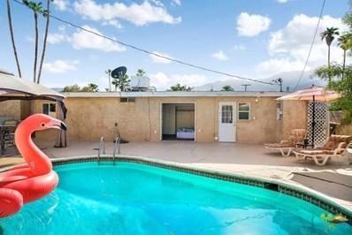 916 S AVENIDA EVELITA, Palm Springs, CA 92264 - MLS#: 19432400PS