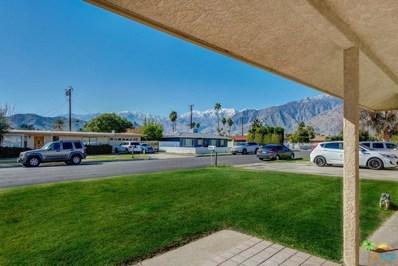4234 E CALLE SAN RAPHAEL, Palm Springs, CA 92264 - MLS#: 19432444PS