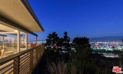 3512 MULTIVIEW Drive, Los Angeles, CA 90068 - MLS#: 19432642