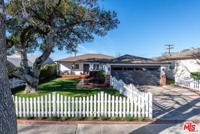 2757 N Lamer Street, Burbank, CA 91504 - MLS#: 19432708