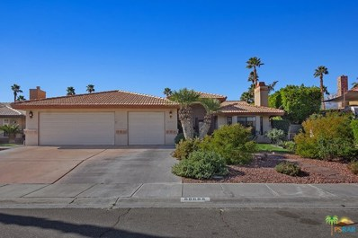68685 Panorama Road, Cathedral City, CA 92234 - MLS#: 19432728PS