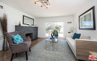 7123 VanScoy Avenue, North Hollywood, CA 91605 - MLS#: 19432766
