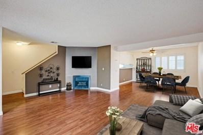 18333 Hatteras Street UNIT 32, Tarzana, CA 91356 - MLS#: 19432864