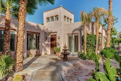 4 VIA HACIENDAS, Rancho Mirage, CA 92270 - #: 19432914PS