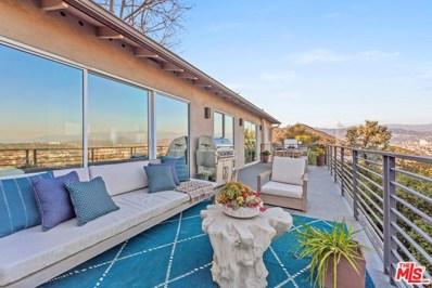 3830 CARNAVON Way, Los Angeles, CA 90027 - MLS#: 19432926