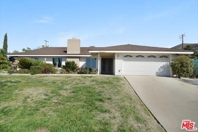 25118 Jaclyn Avenue, Moreno Valley, CA 92557 - MLS#: 19432928