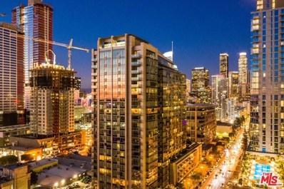 1155 S Grand Avenue UNIT 410, Los Angeles, CA 90015 - MLS#: 19433020