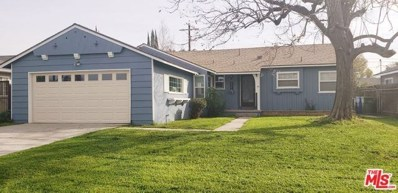 8362 Rathburn Avenue, Northridge, CA 91325 - MLS#: 19433068