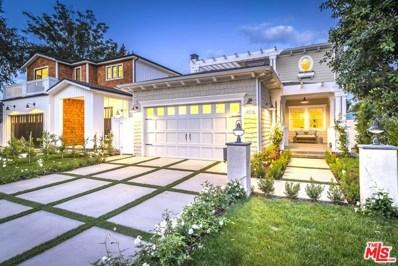 4516 Longridge Avenue, Sherman Oaks, CA 91423 - MLS#: 19433090