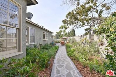 7701 WESTLAWN Avenue, Los Angeles, CA 90045 - MLS#: 19433302