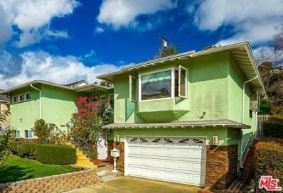 5074 Parkglen Avenue, Los Angeles, CA 90043 - MLS#: 19433368