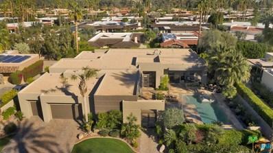 137 WATERFORD Circle, Rancho Mirage, CA 92270 - MLS#: 19433456PS