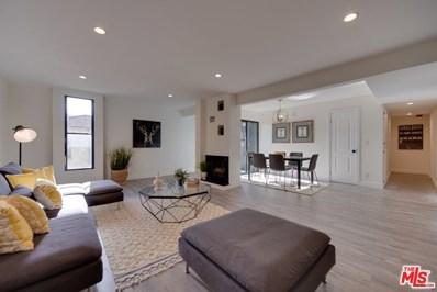 724 S Stanley Avenue UNIT 5, Los Angeles, CA 90036 - MLS#: 19433496
