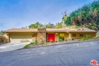 702 Cavanagh Road, Glendale, CA 91207 - MLS#: 19433532