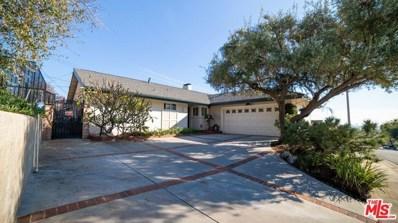 840 Gardner Drive, Montebello, CA 90640 - MLS#: 19433544