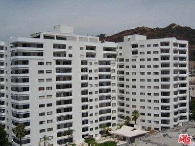 7250 FRANKLIN Avenue UNIT 501, Los Angeles, CA 90046 - MLS#: 19433566