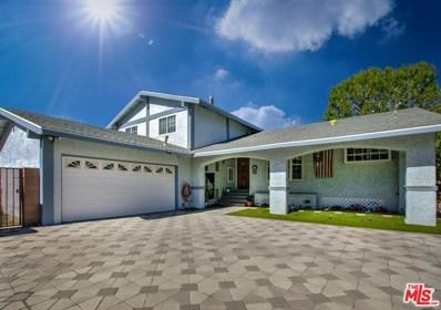 16965 Paulette Place, Granada Hills, CA 91344 - MLS#: 19433658