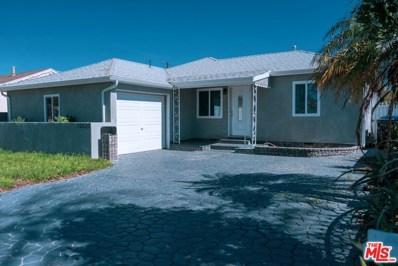 15522 Bonsallo Avenue, Gardena, CA 90247 - MLS#: 19433778