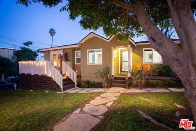 596 E 67TH Street, Inglewood, CA 90302 - MLS#: 19433890
