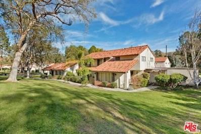 4017 Liberty Canyon Road, Agoura Hills, CA 91301 - MLS#: 19433932