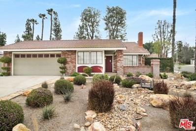 1174 MELVILLE Drive, Riverside, CA 92506 - MLS#: 19433970