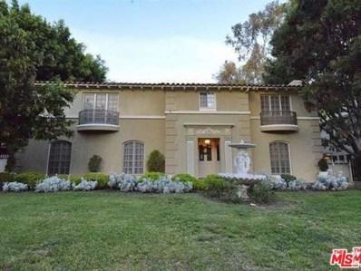 626 S PLYMOUTH, Los Angeles, CA 90005 - MLS#: 19434074
