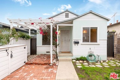 4348 Alla Road, Los Angeles, CA 90066 - MLS#: 19434092