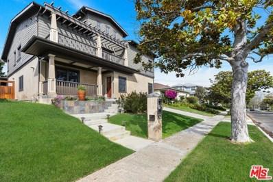 7425 OGELSBY Avenue, Los Angeles, CA 90045 - MLS#: 19434098