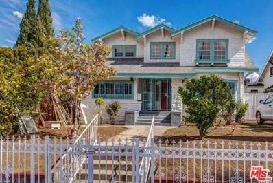 254 S Ardmore Avenue, Los Angeles, CA 90004 - MLS#: 19434142