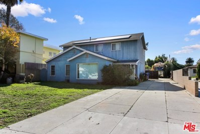 3945 EAST BLVD, Los Angeles, CA 90066 - MLS#: 19434150