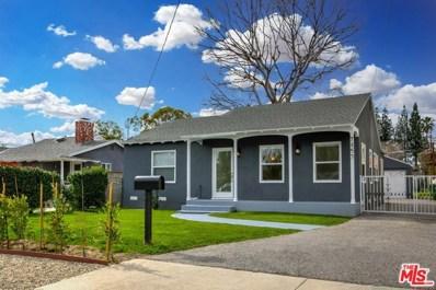 7543 Jordan Avenue, Canoga Park, CA 91303 - MLS#: 19434160