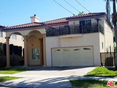 1020 E Providencia Avenue, Burbank, CA 91501 - MLS#: 19434222