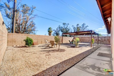 2196 MARGUERITE Street, Palm Springs, CA 92264 - MLS#: 19434338PS