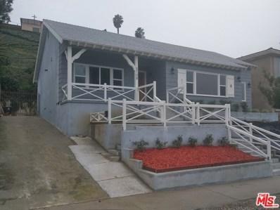 5708 BRUSHTON Street, Los Angeles, CA 90008 - MLS#: 19434370